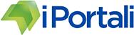 Centro Commerciale i Portali Logo