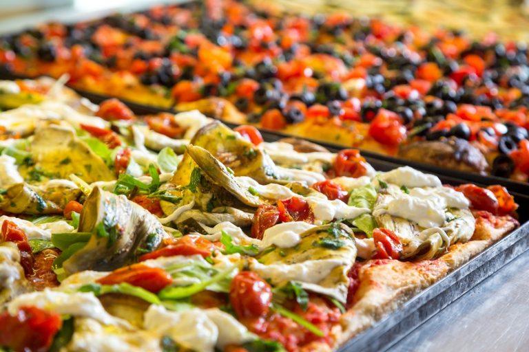 Alice Pizza | Centro Commerciale I Portali