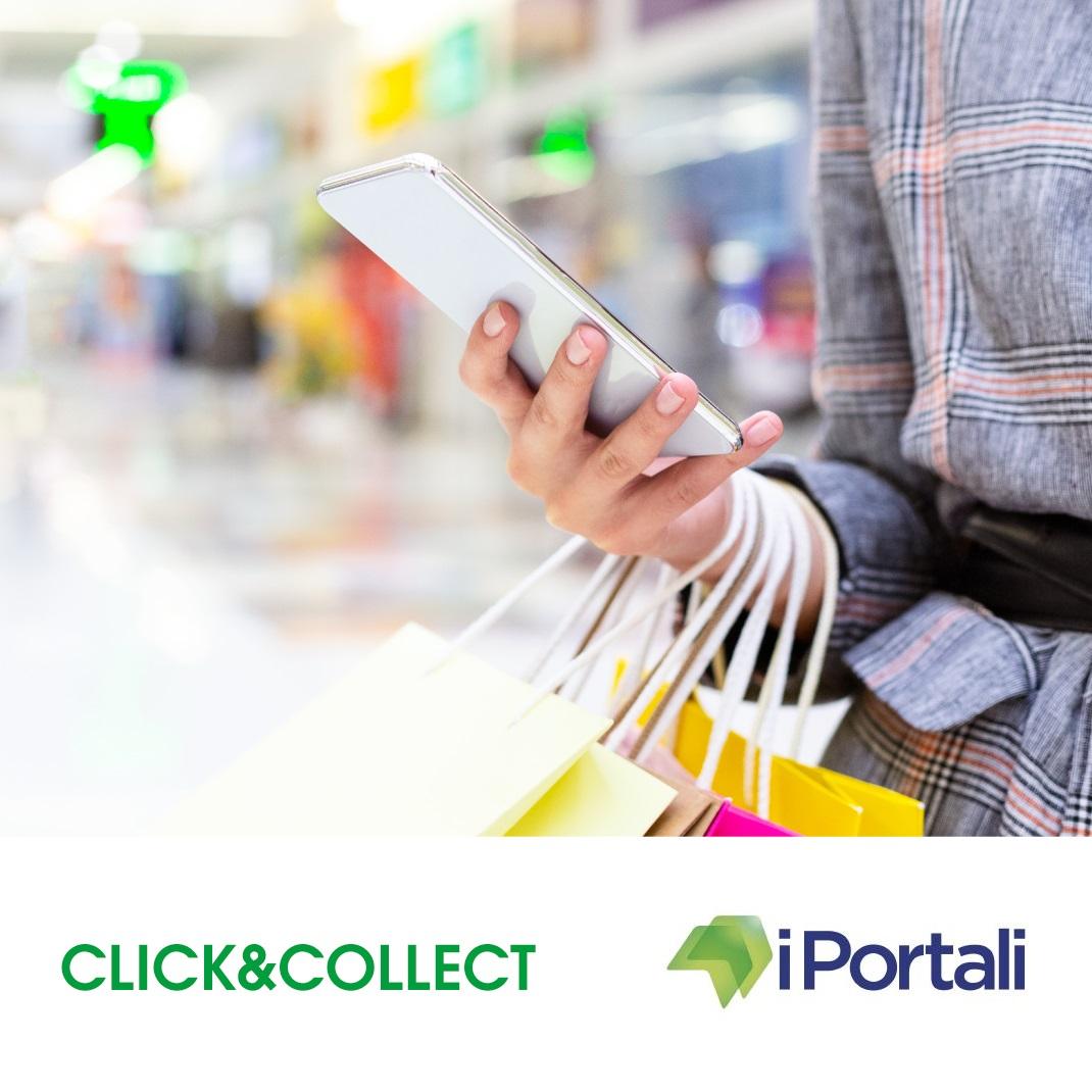 I Portali - Click & Collect